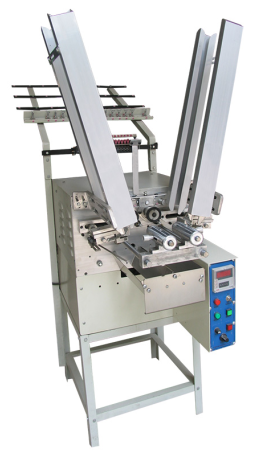 YY-812 Automatic Winding Machine 全自动纬纱机